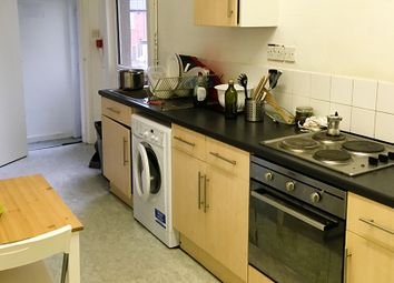 Thumbnail 2 bedroom terraced house to rent in Kelso Road, Leeds