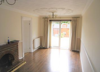 Thumbnail 3 bed terraced house to rent in Hartington Road, Canning Town, London.