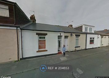 Thumbnail 2 bedroom bungalow to rent in Lumley St, Sunderland