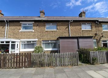 Thumbnail 3 bedroom terraced house for sale in Emerson Road, Newbiggin-By-The-Sea