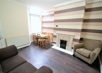 Thumbnail 1 bed terraced house to rent in Fairfield Street, Salford