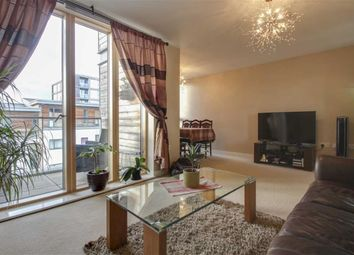 Thumbnail 2 bedroom flat to rent in Petersfield Green, Central Milton Keynes, Milton Keynes, Buckinghamshire