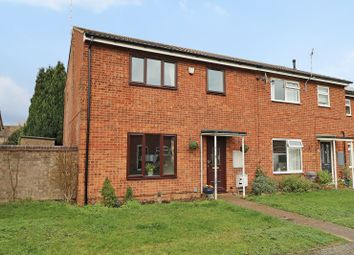 Thumbnail 3 bed end terrace house for sale in Jubilee Close, Waterbeach, Cambridge