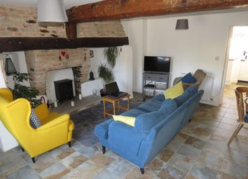 Thumbnail 2 bedroom property to rent in Newgate Street, Doddington, March