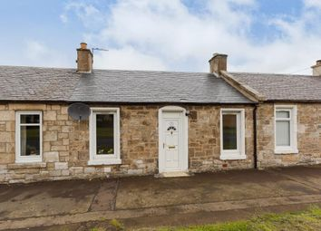 2 bed terraced bungalow for sale in 7 Station Row, East Lothian EH33