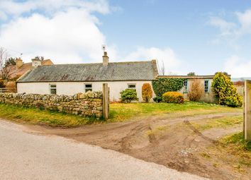 Thumbnail 3 bed bungalow for sale in Coltfield, Alves, Elgin, Moray