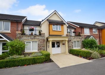 1 bed flat for sale in St. Peters Road, Portishead, North Somerset BS20