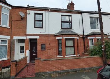 Thumbnail 3 bed terraced house for sale in Holbrook Avenue, Benn, Rugby, West Midlands
