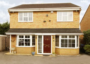 Thumbnail 4 bed detached house for sale in Green Lane, Burnham, Slough