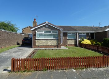 2 bed bungalow for sale in Crofthead Drive, Cramlington NE23