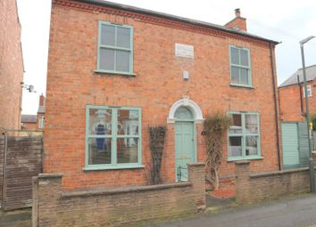 Thumbnail 3 bed detached house to rent in Wellington Street, Long Eaton, Nottingham
