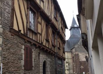 Thumbnail 4 bed property for sale in 56140 Malestroit, France