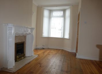 Thumbnail 3 bed terraced house to rent in Harrowby Road, Tranmere, Birkenhead