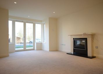 Thumbnail 1 bed flat to rent in Kings Glade, Yateley