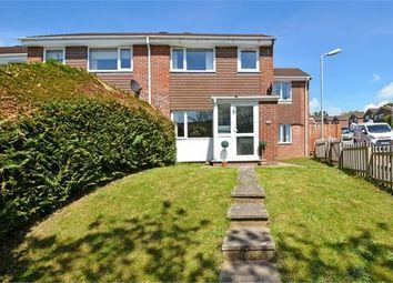 4 bed end terrace house for sale in Longfield Avenue, Kingsteignton, Newton Abbot, Devon. TQ12