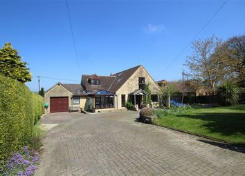 Thumbnail 5 bed detached house for sale in Greenhill, Swindon, Wiltshire