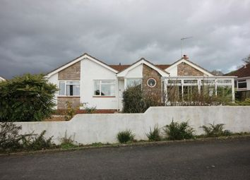 Thumbnail 3 bedroom detached bungalow for sale in Luscombe Close, Ipplepen, Newton Abbot