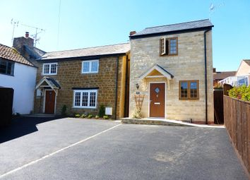 Thumbnail 2 bed detached house to rent in High Street, Cam, Dursley, Gloucestershire