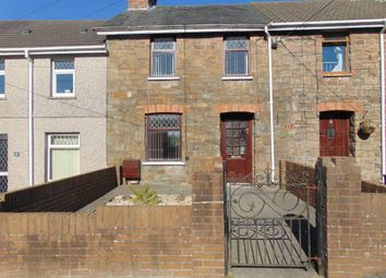 Thumbnail 4 bedroom terraced house for sale in Heol Morlais, Trimsaran, Kidwelly
