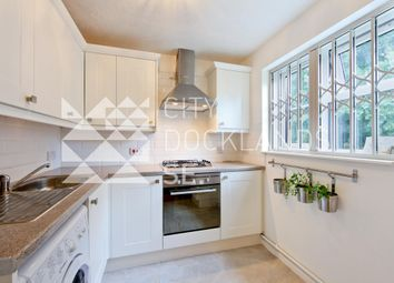 Thumbnail 1 bed flat to rent in Monet Court, Stubbs Drive, Bermondsey