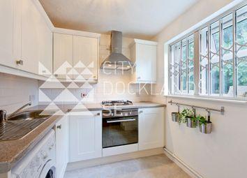 Thumbnail 1 bedroom flat to rent in Monet Court, Stubbs Drive, Bermondsey