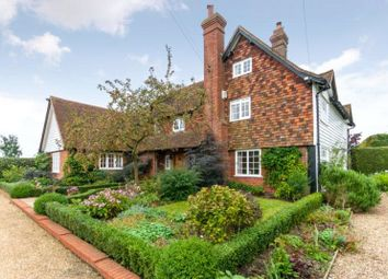 Golford Road, Golford, Cranbrook, Kent TN17. 4 bed detached house for sale