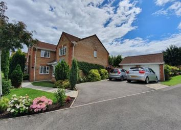 Thumbnail 4 bed detached house for sale in Bakers Ground, Stoke Gifford, Bristol, Gloucestershire