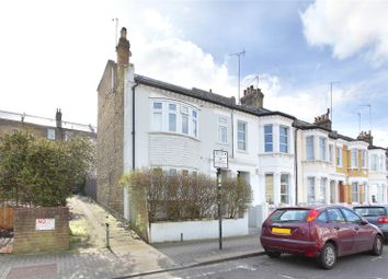 Thumbnail 5 bed property for sale in Harbut Road, London