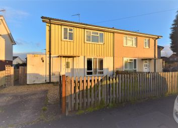 Thumbnail 3 bed semi-detached house for sale in Bryn Hedd, Southsea, Wrexham