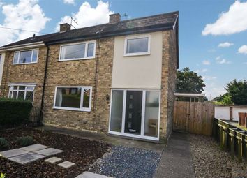 3 bed semi-detached house for sale in Nandike Close, Anlaby, East Riding Of Yorkshire HU10