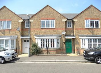 Thumbnail 3 bed property to rent in Nottage Crescent, Braintree