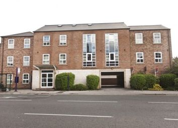 Thumbnail 2 bed property to rent in Paragon House, Fawcett St, York
