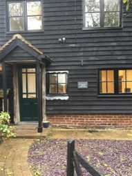 Thumbnail 2 bed detached house to rent in Appletree Dell, Dog Kennel Lane, Rickmansworth, Hertfordshire