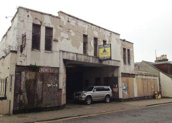 Thumbnail Parking/garage for sale in Dalblair Road, Ayr