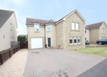 Thumbnail 4 bed detached house for sale in West Vows Walk, Kirkcaldy, Fife