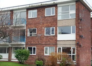 Thumbnail 1 bed flat for sale in 16 Riversdale House, Stakeford, Choppington, Northumberland