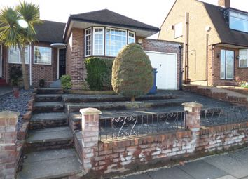 Thumbnail 3 bed bungalow for sale in Baring Road, New Barnet, Herts