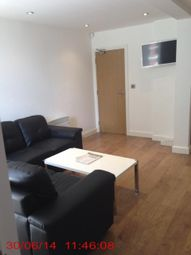 Thumbnail 5 bed flat to rent in Hyde Terrace, Leeds