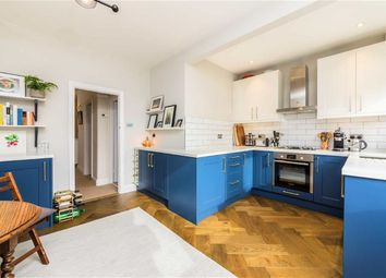 Thumbnail 2 bed flat for sale in Gracefield Gardens, London