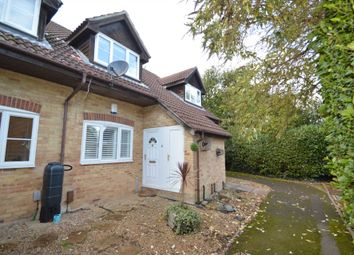 Thumbnail 2 bed property to rent in Monks Crescent, Addlestone