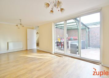 Thumbnail 3 bed maisonette to rent in Conistone Way, London