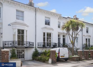 Thumbnail 4 bed terraced house to rent in Compton Avenue, Brighton