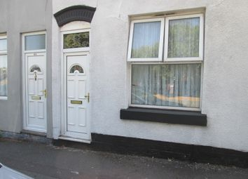 Thumbnail Terraced house for sale in Kendal Road, Sparkbrook, Birmingham