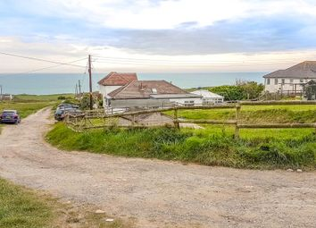 Thumbnail 4 bedroom bungalow for sale in Cornelius Avenue, Newhaven, East Sussex