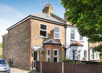 Thumbnail 1 bed maisonette to rent in Hallowell Road, Northwood