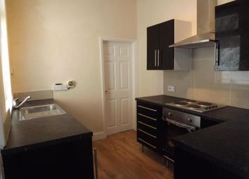 Thumbnail 2 bed flat for sale in Trevor Terrace, North Shields, Tyne And Wear