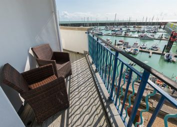 Thumbnail 3 bed flat for sale in Britannia Court, Brighton Marina Village
