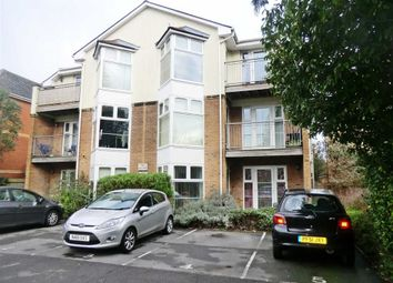 Thumbnail 2 bedroom flat for sale in Park Lodge, Bournemouth, Dorset