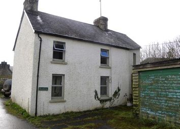 Thumbnail 2 bed property for sale in Ty Mawr, Llanybydder