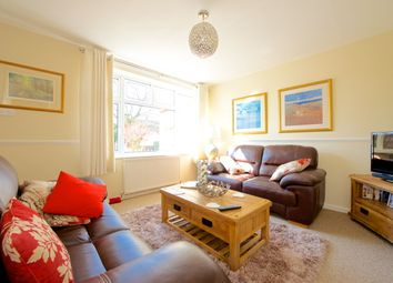 Thumbnail 2 bed terraced house to rent in Attfield Drive, Whetstone, Leicester